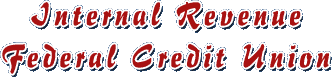 Internal Revenue FCU